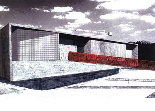 Trenta progetti per raccontare la ''Nuova architettura razionale''