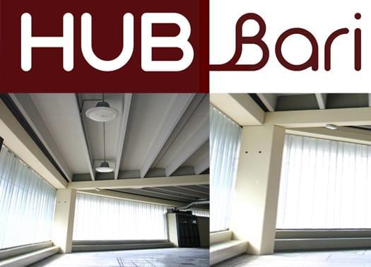 The HUB Bari apre le porte alla città