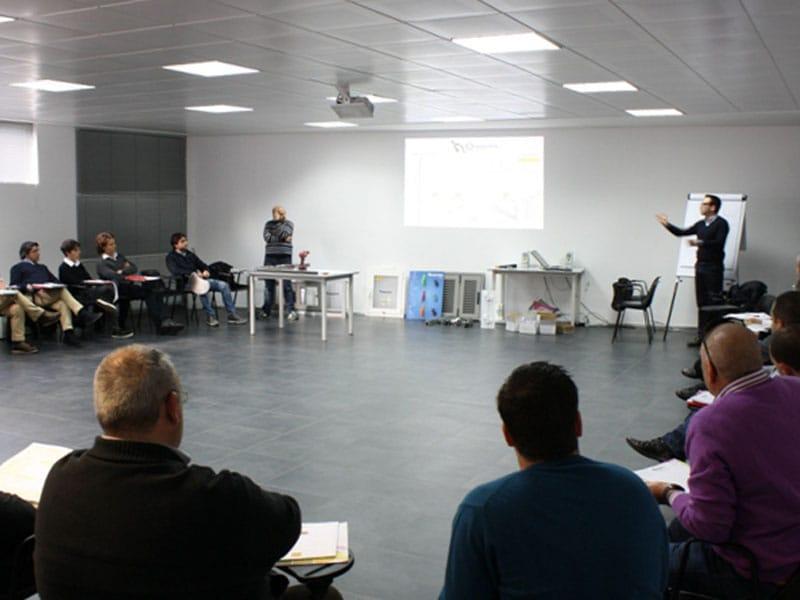 Master Kick Off 2012: confronto e formazione per affrontare il cambiamento