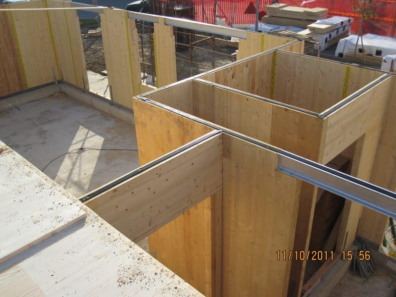 Sistem Costruzioni realizza il complesso residenziale Il Glicine