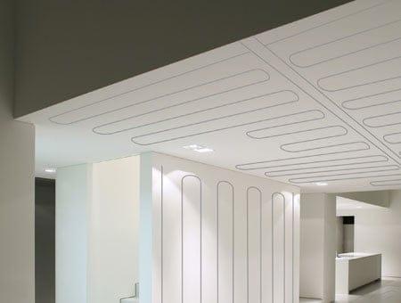 Il sistema RDZ: disegniamo il comfort con linee invisibili