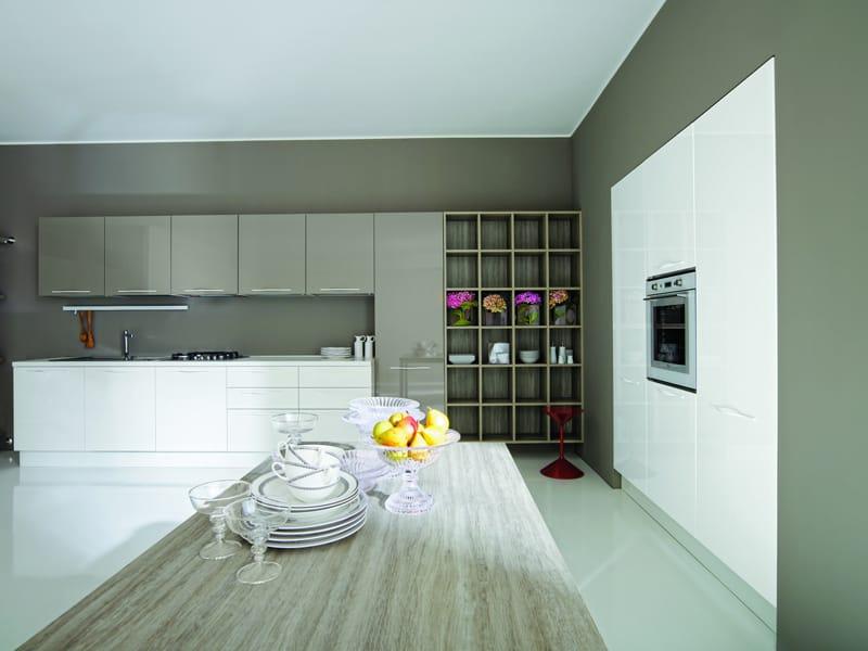 Aran Al Salone 2012 Con Le Nuove Cucine
