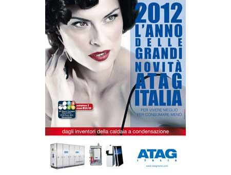 ATAG Italia ti invita a MCE 2012 Milano