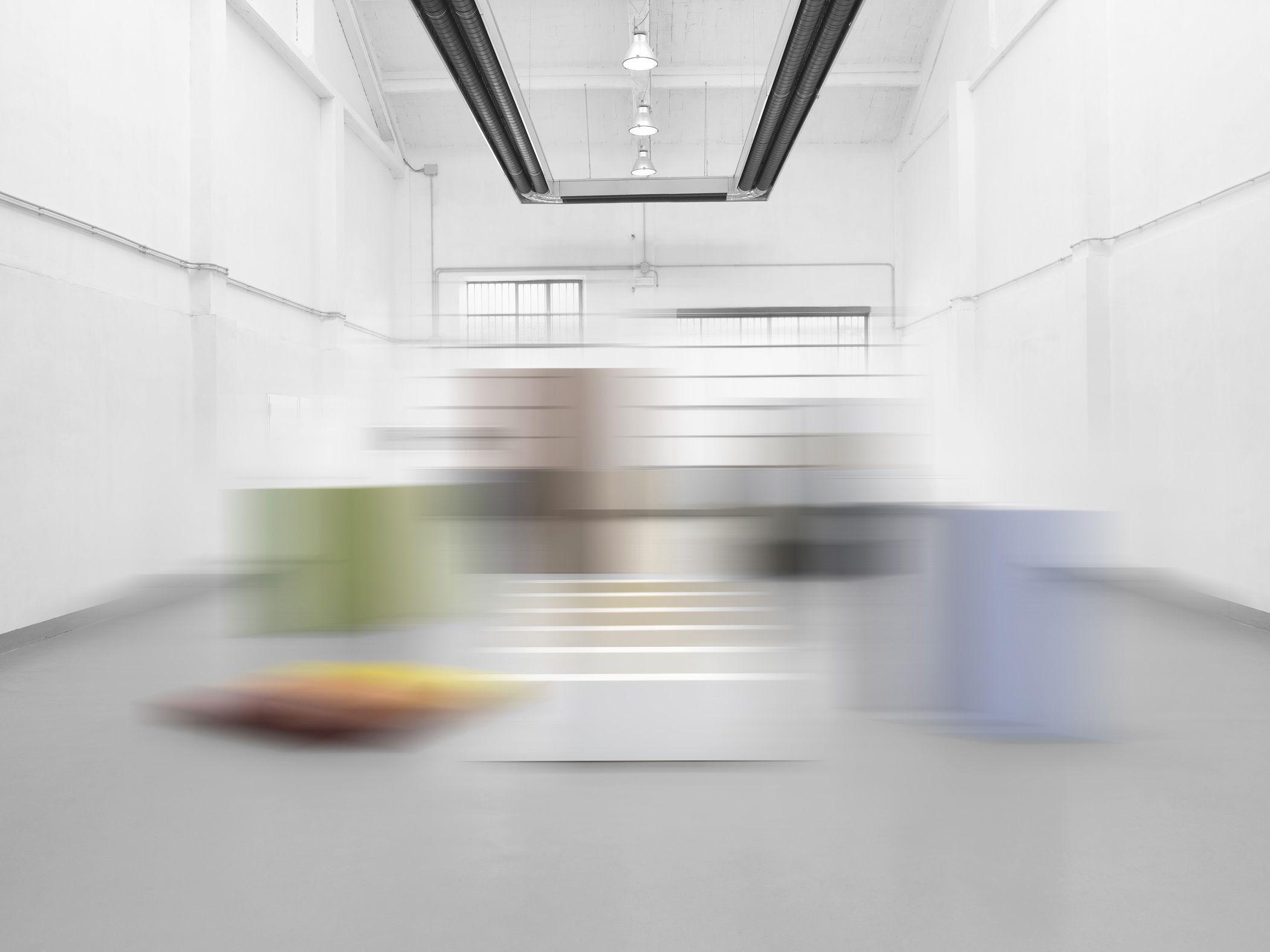 Corian® Colour Evolution: la mostra internazionale di Dupont