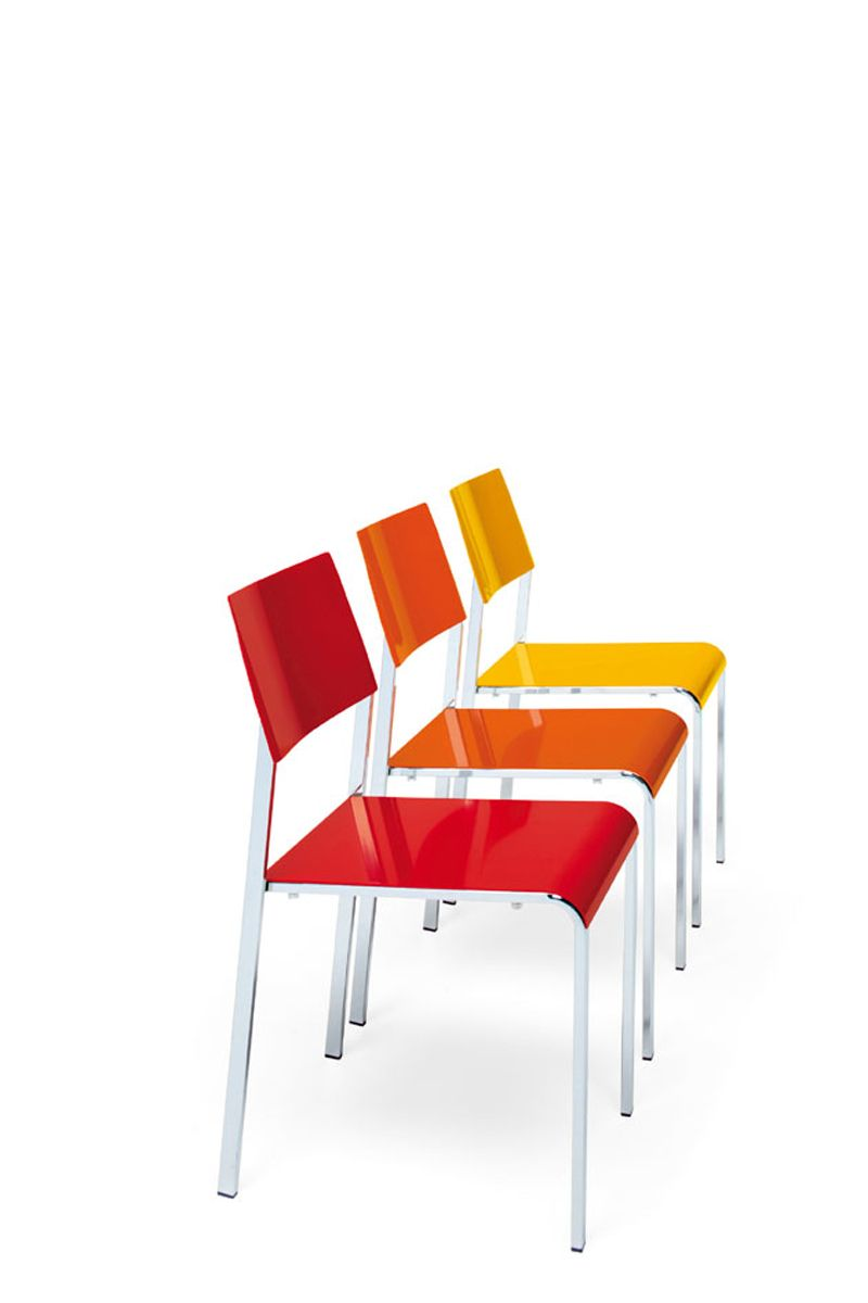 YDF, sedia Margherita
