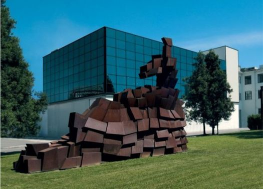 Temporary Museum for New Design 2012 al Superstudio Più