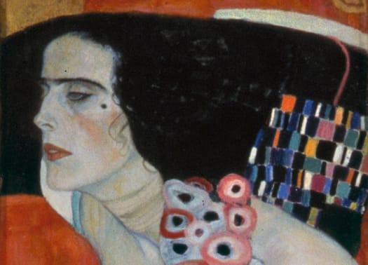 Venezia: le sale del Museo Correr ospitano l'opera di Gustav Klimt