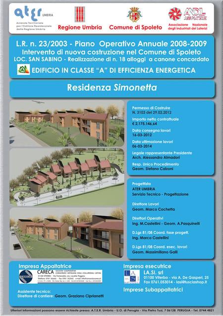 Residenza Simonetta