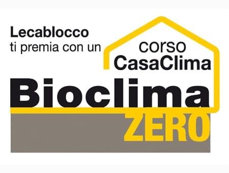 Concorso Bioclima Zero