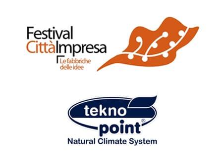 Tekno Point tra i vincitori del Premio Città Impresa 2012