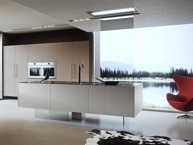arrital cucine ora a eurocucine 2012