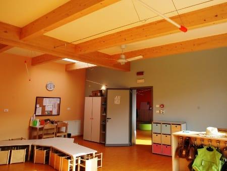 Sistem Costruzioni realizza il nuovo asilo di Castelfranco Emilia
