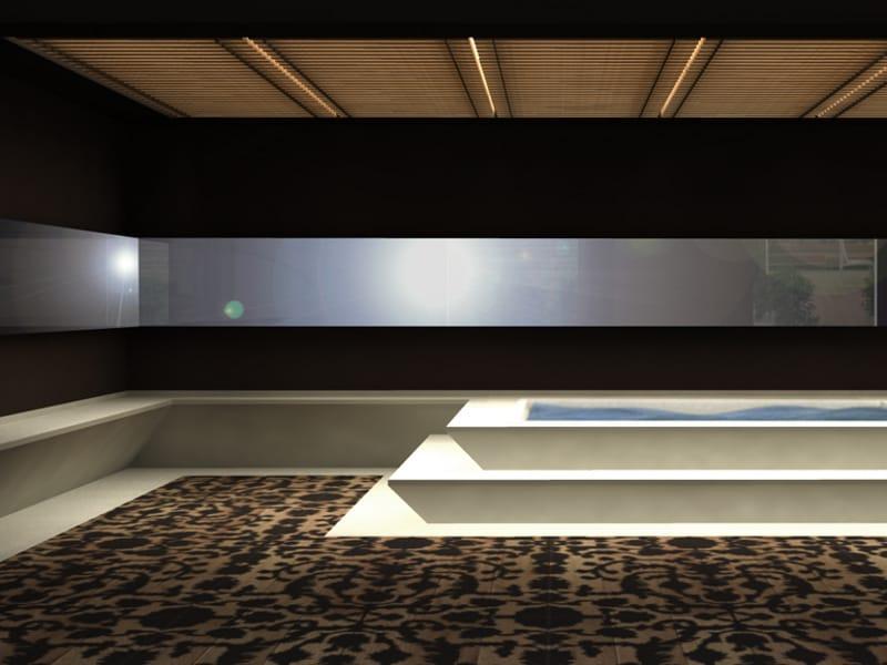 The Queequeg s Room di Studio Scacchetti