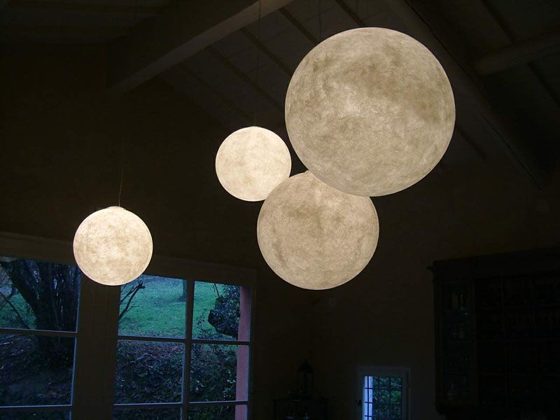 Lune, In-es.artdesign