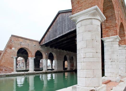 XIII Biennale di Venezia: l'architettura come 'condivisione delle differenze'