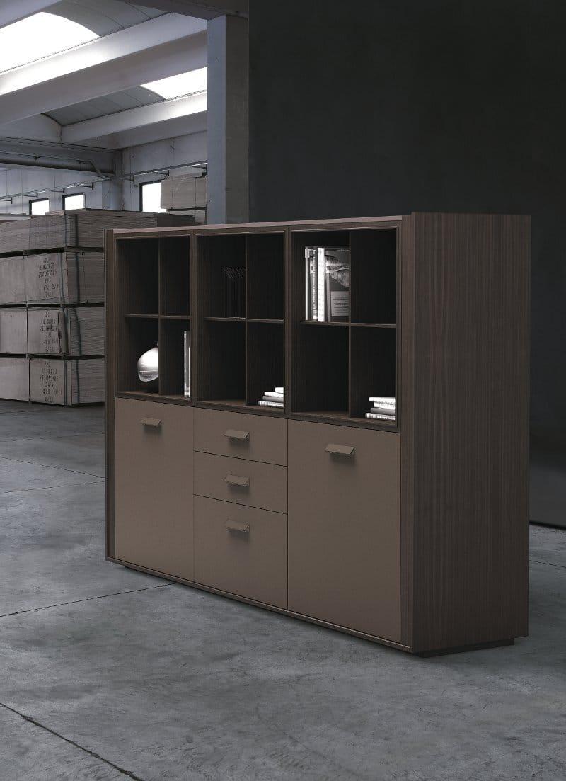 ALIVAR, TRATTO mobili contenitori design Giuseppe Bavuso