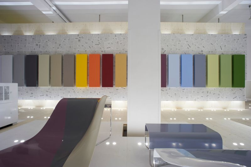 Corian® Colour Evolution