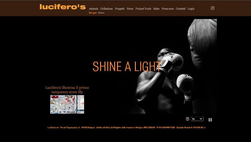 www.luciferos.it