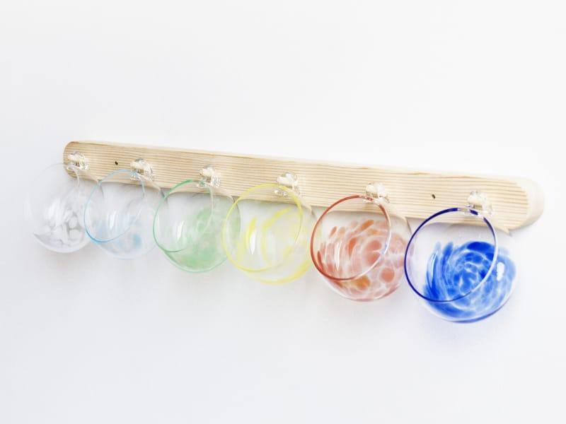 Bicchieri Handglass design Idoia Mendiola