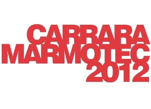 Appuntamento con Carrara Marmotec 2012 dal 23 maggio