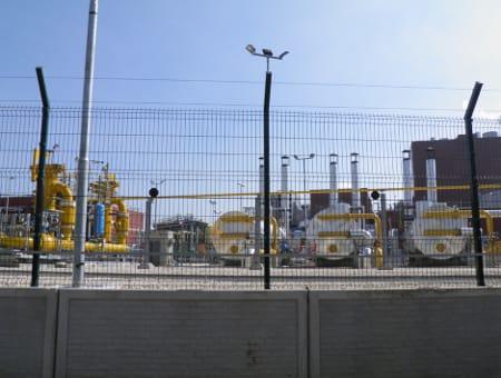 Betafence Projects per l alta sicurezza