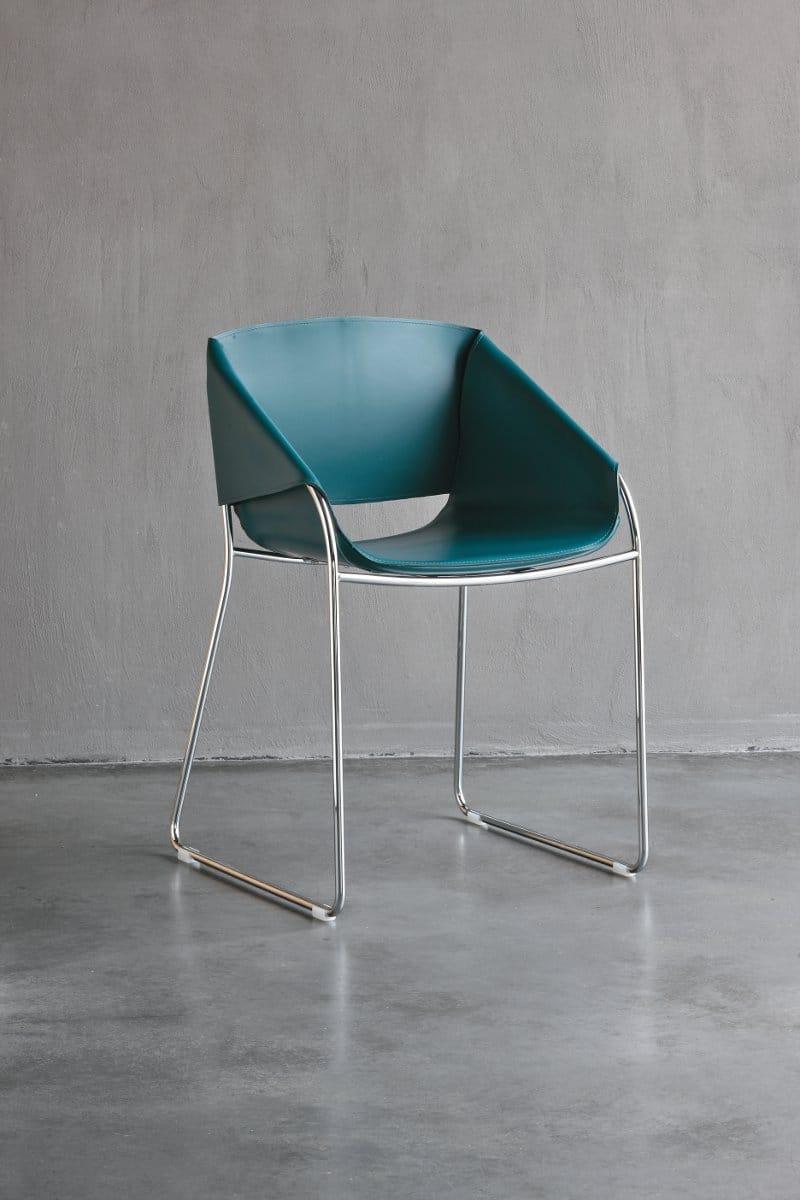 Tonin Casa, seduta Simply design Angelo Tomaiuolo