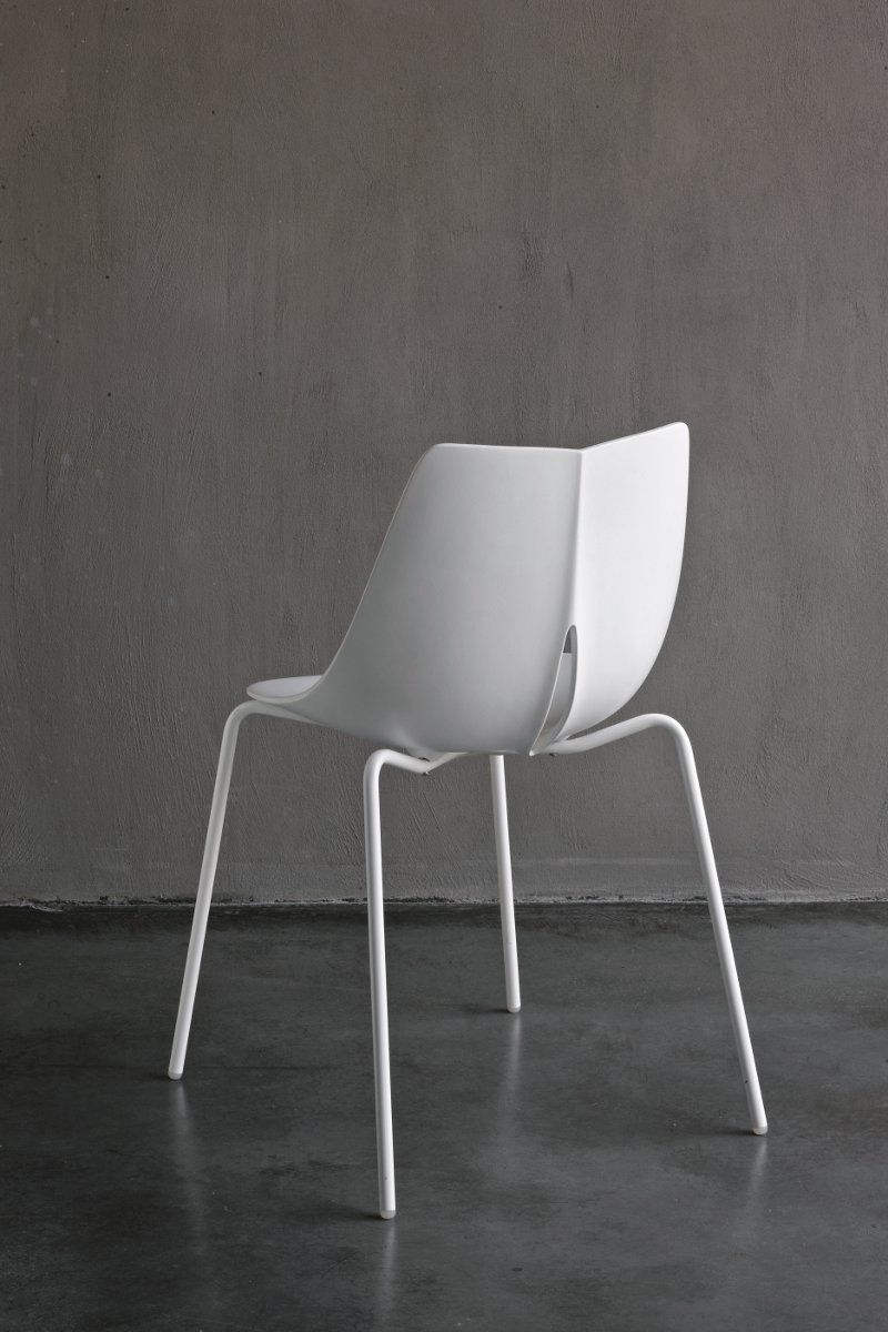 Tonin Casa, sedia Coccinella design Tonin Creative
