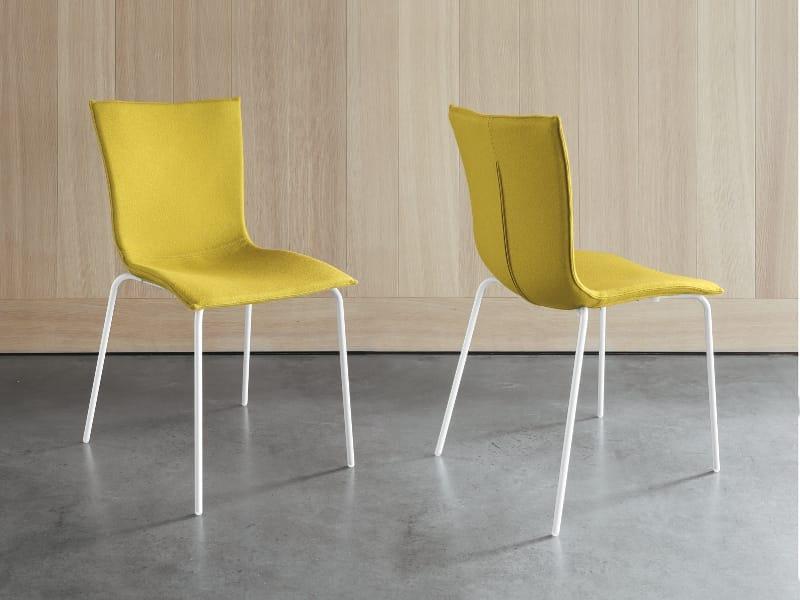 Tonin Casa, sedia Cover design Tonin Creative