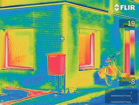 FLIR Systems, Multi Spectral Dynamic Imaging (MSX), FLIR Systems, Multi Spectral Dynamic Imaging (MSX)