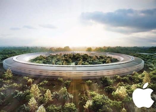 Apple Campus 2: il progetto più ambizioso di Steve Jobs