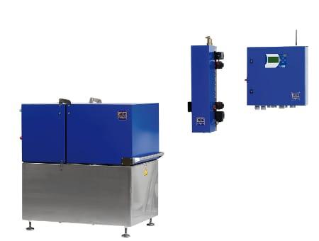 Tecnocasa Climatizzazione e EC Power_Nuovo microcogeneratore disponibile nelle versioni XRGI 15 e XRGI 20