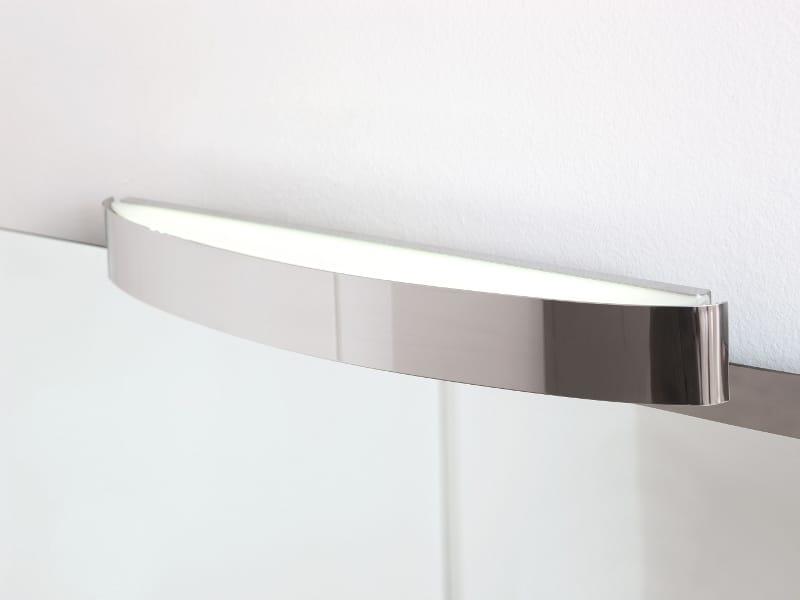 Applique specchio bagno ikea lampade da parete creative idee di