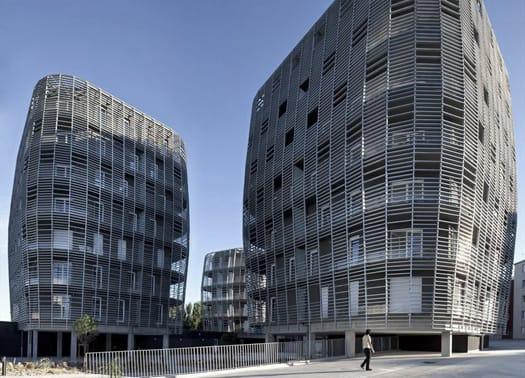 Appartamenti e uffici a Sète: un futuro per 'l'isola singolare'