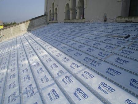 Brianza Plastica per la Chiesa di S. Anna di Lugagnano, Brianza Plastica per la Chiesa di S. Anna di Lugagnano