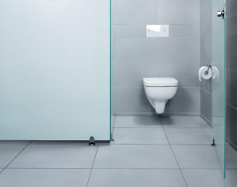 Visign for Care con funzione Hygiene+, Viega