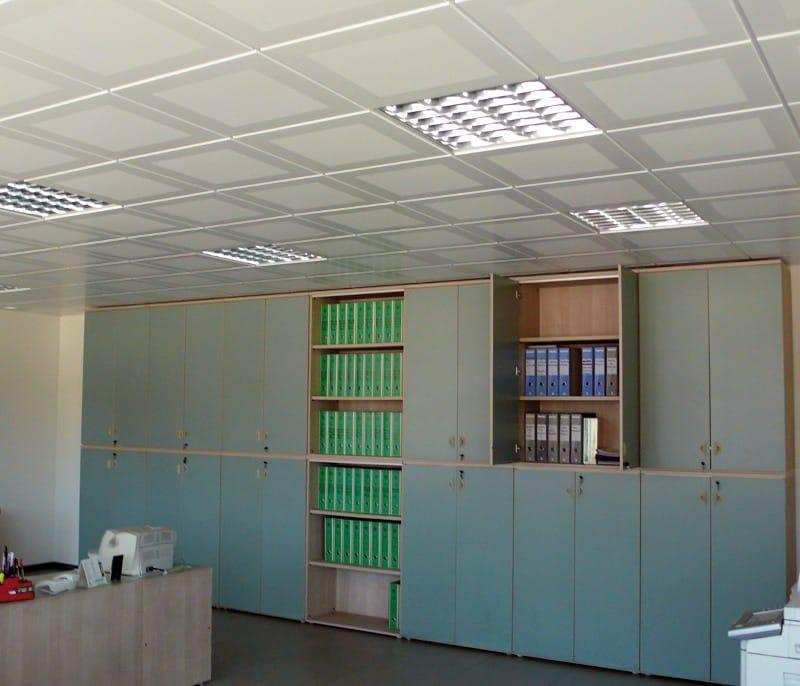 Il nuovo Sistema Radiant Design Zone a soffitto di RDZ