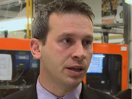 Leonardo Perla Managing Director Immergas Europe