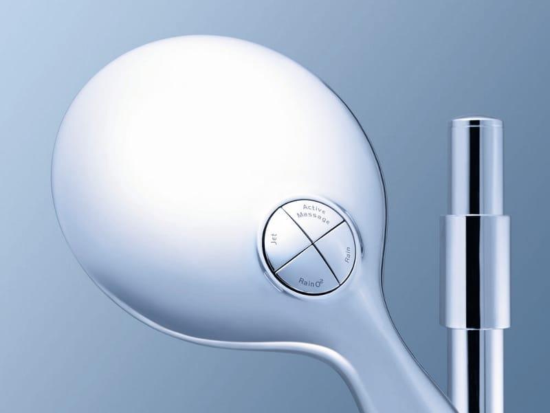 Ricambio soffione doccia getti l grohe bagno e ricambi