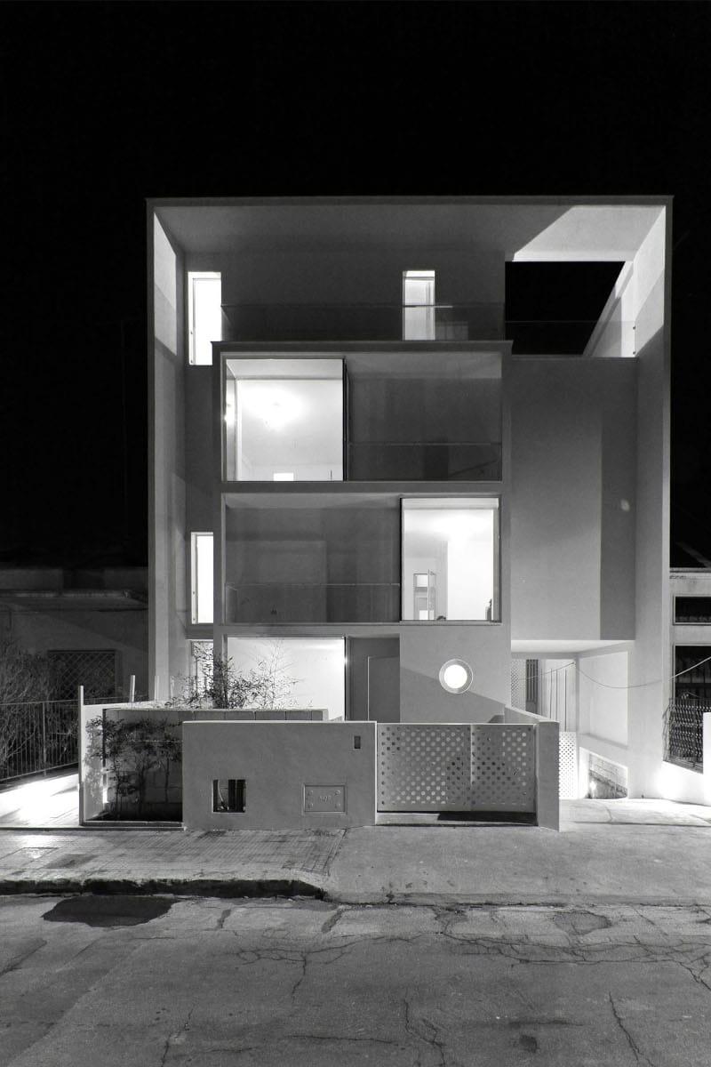 """I prodotti Fassa Bortolo utilizzati per le """"Case a Ballatoio"""", primo edificio sostenibile in Salento"""