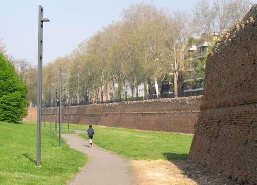 Valorizzare il Parco delle Mura di Piacenza: al via il concorso