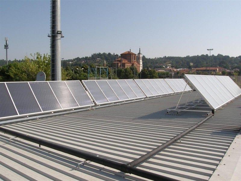 Wagner & Co Solar Italia in prima linea nella progettazione dei grandi impianti solari