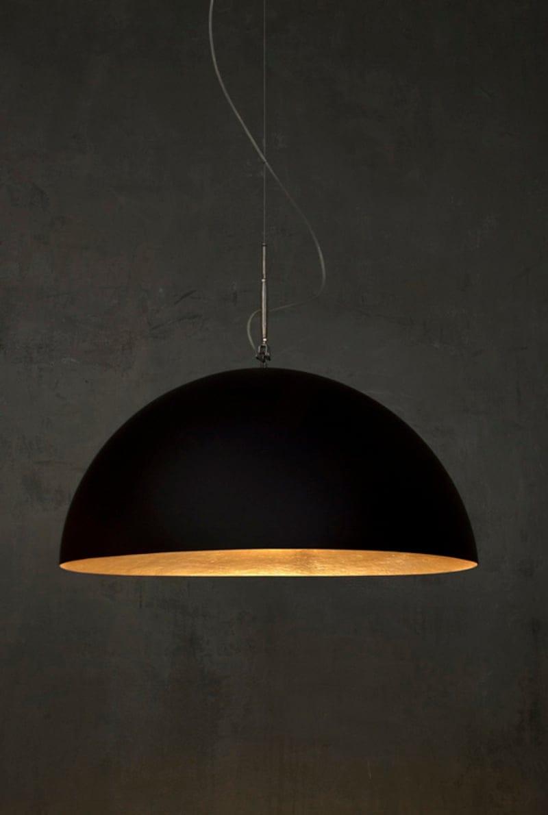 In-es.artdesign, Mezza Luna Oro Black