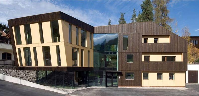 La sopraelevazione in legno per la riqualificazione: se ne parla a REbuild