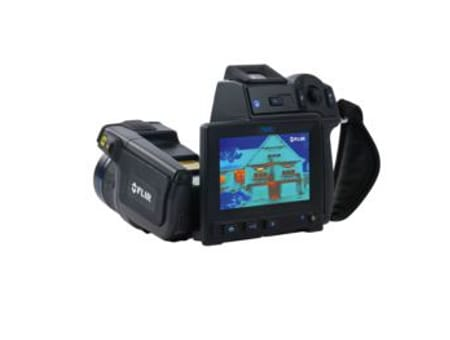 FLIR Systems lancia il Programma TRADE-IN