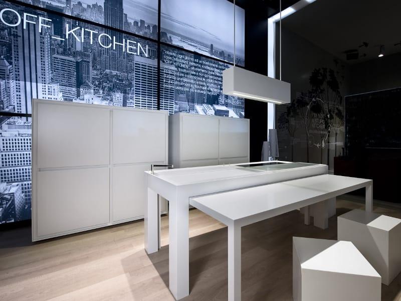 TM Italia Manifattura Sartoriale Cucine, Off Kitchen