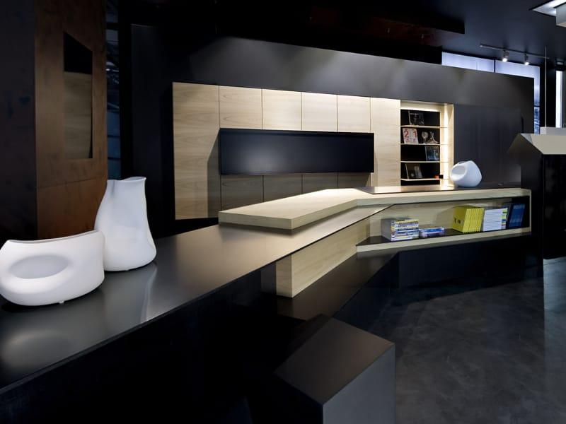 TM Italia Manifattura Sartoriale Cucine, FX Carbon