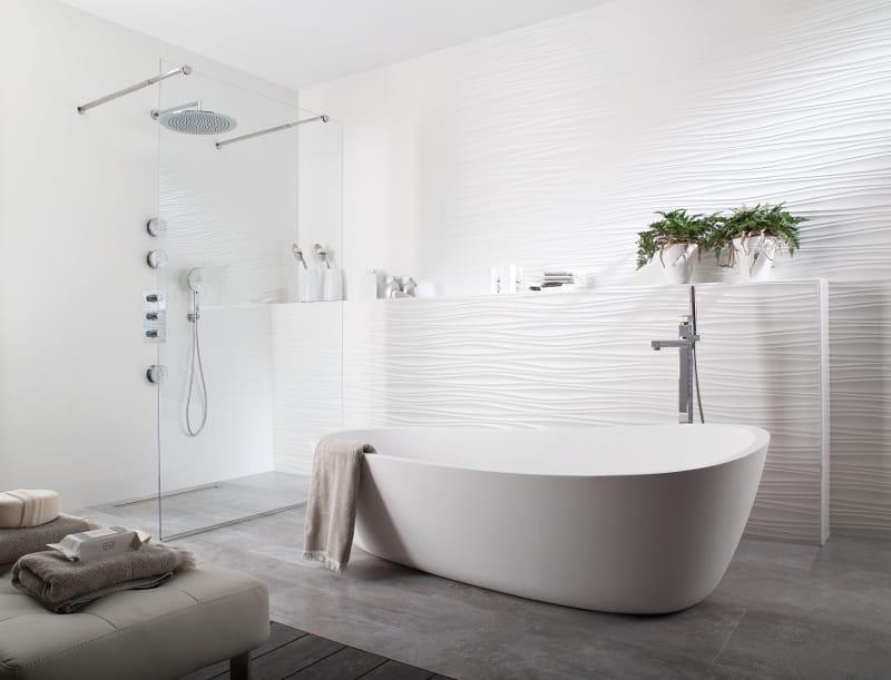 Adesivi per piastrelle decorazioni per bagno e cucina