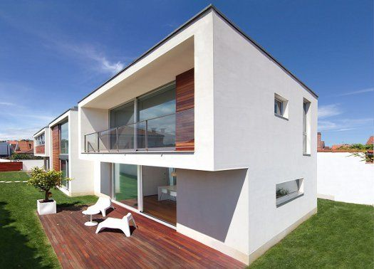 Asturie, la MP House Spain di OmasC arquitectos