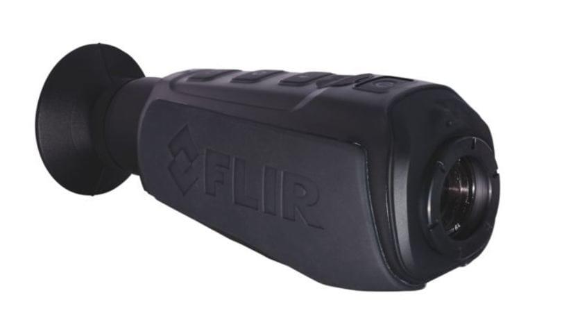 FLIR presenta le nuove FLIR Serie LS: termocamere portatili ed ultracompatte per la visione notturna