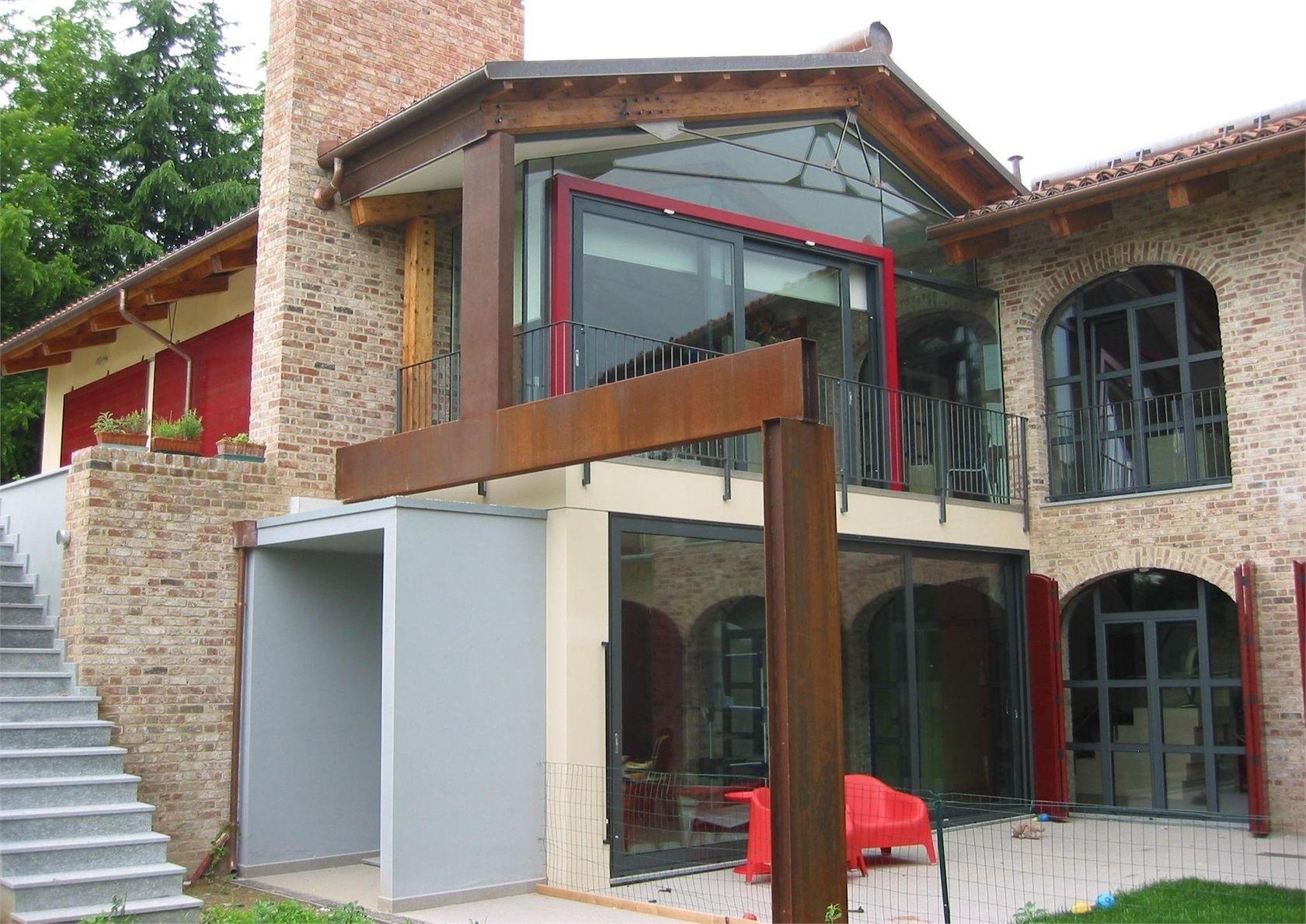 3° Premio: Villa Pinerolo